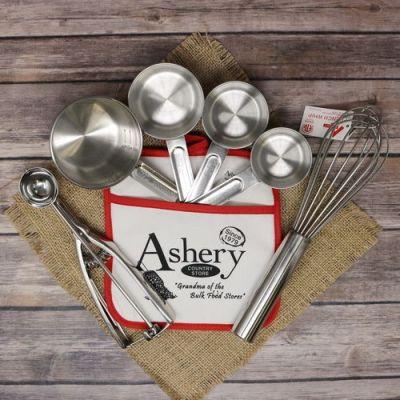 Kitchen & Baking Supplies