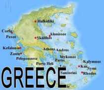 Greece Olympia