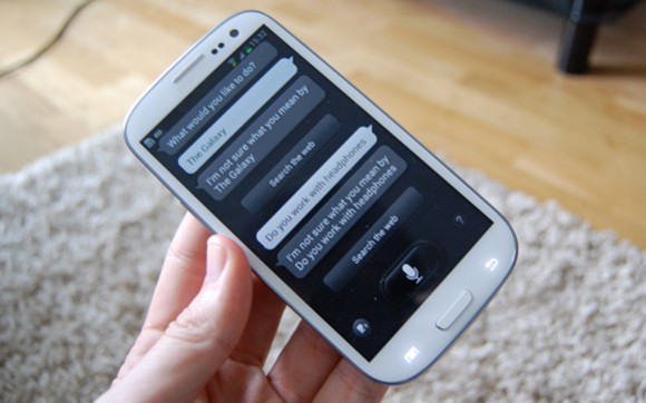 Samsung Galaxy S3 Nepal