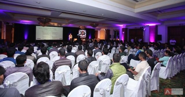 ncell app camp 2014 seminar