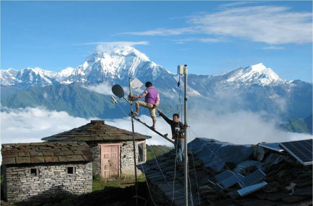 List of Telecom Network Operators in Nepal and Their Services