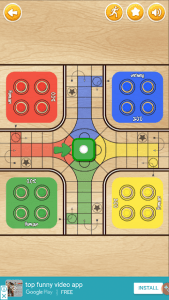 Ludo Neo-Classic - Android Nepali Game