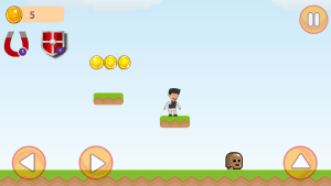 Nepali Babu Adventure - Android Game