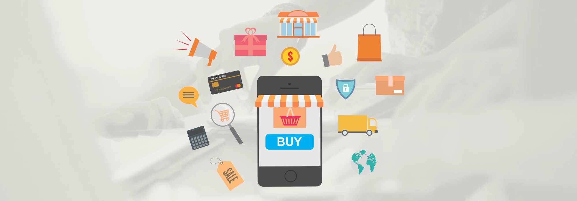 Top 10 Online shopping site in Nepal