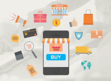 Top 10 online shopping ecommerce website in Nepal