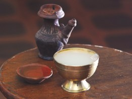 Thow - Rice wine - Newari alcohol