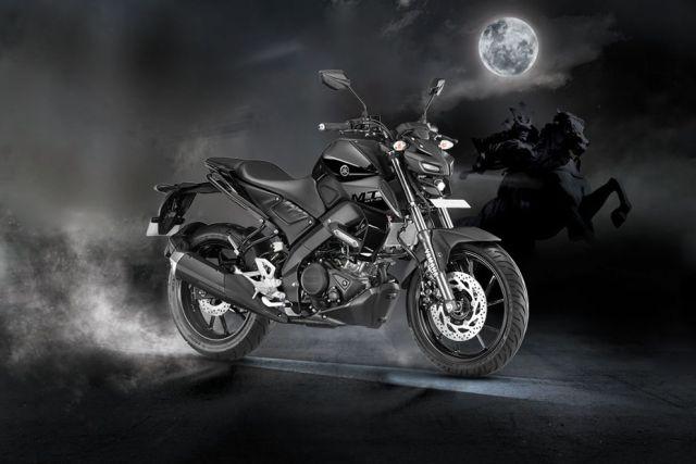 Yamaha mt 15 nepal