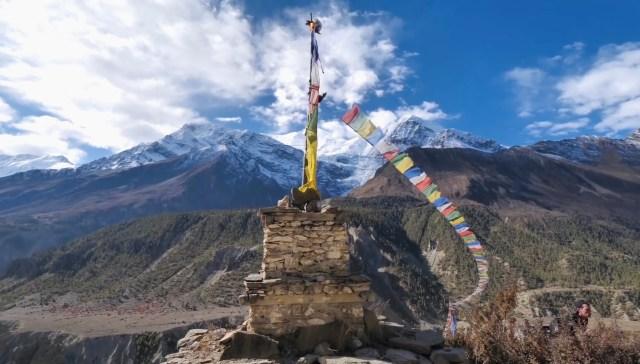 Visit Nepal 2020 Mountain