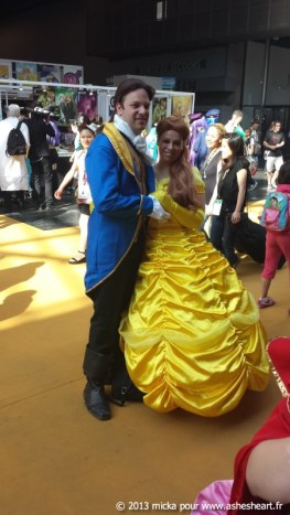 [Event] Japan Expo 2013 - Cosplay 24