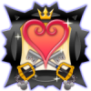 Trophées - Kingdom Hearts Final Mix - platine #59 - trophée