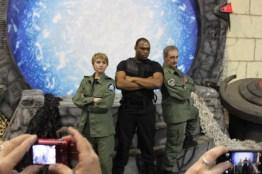 Event – Paris Manga & Sci-Fi show – Stargate 03