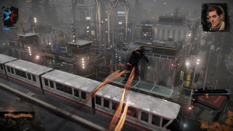 Test – inFamous Second Son - gameplay