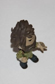 Collector - goodies The Last of Us - sackboy Joel - image 2