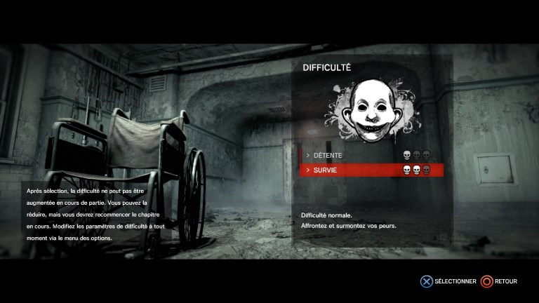 Test - The Evil Within - diversité et modes de jeux