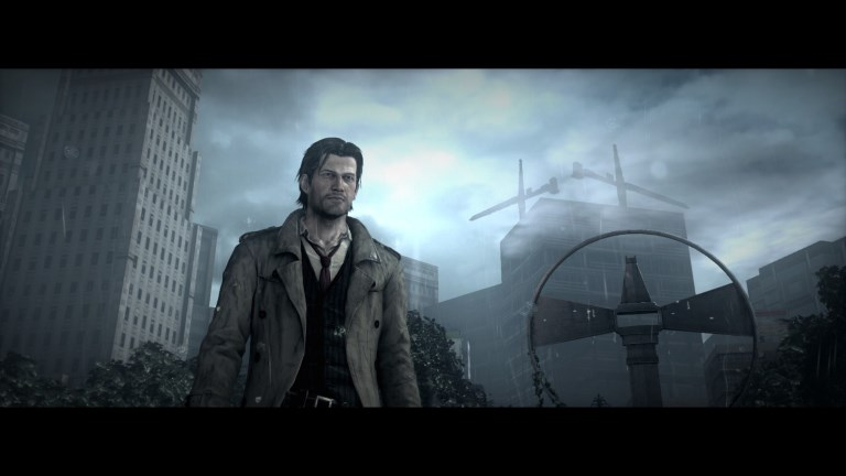 Test - The Evil Within - principe du jeu