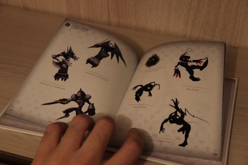 collector_kingdom-hearts-ii.5-hd-remix_artbook-vilains