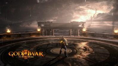 Actualité - God of War III Remastered - screenshot - 06