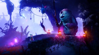 Actualité - Trine 3 - The Artifacts of Power - annonce - image 2