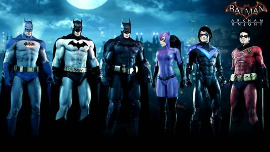 actualite_batman-arkham-knight_batgirl-histoire-de-famille_skins-famille