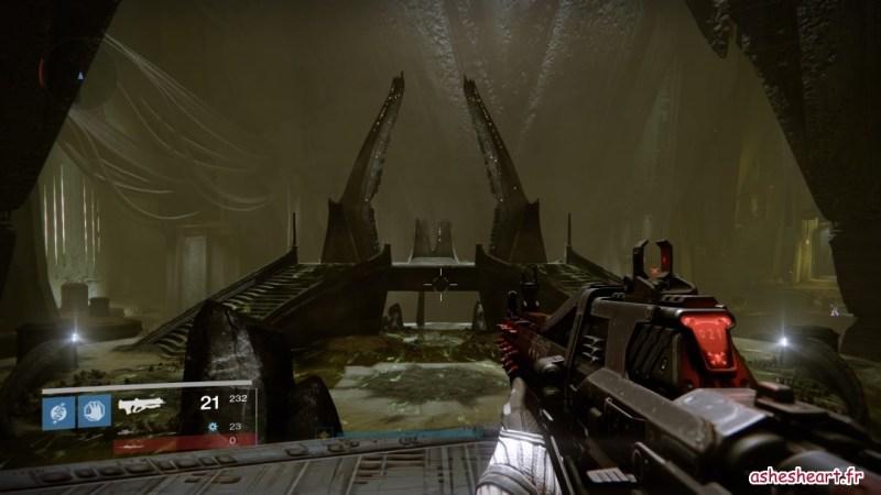 La Cour d'Oryx