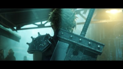 Actualité - Final Fantasy VII Remake - PlayStation Experience - image 2