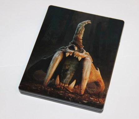 Collector - Far Cry Primal - édition collector - steelbook devant