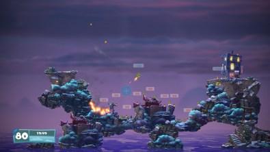 Actualité - Worms W.M.D - sortie PS4 en 2016 - image 4