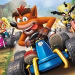 Crash Team Racing Nitro Fueled : un remaster en panne ?