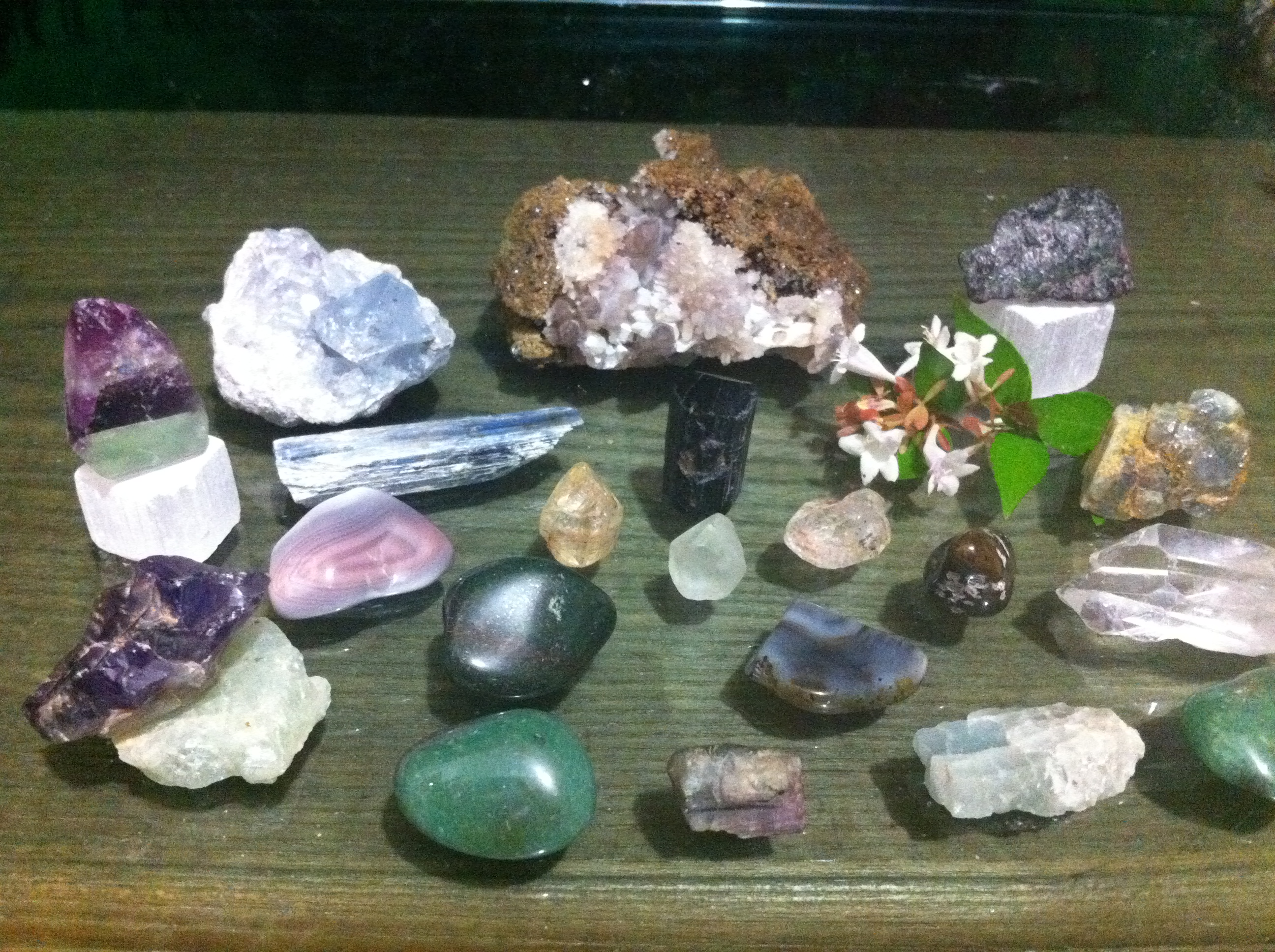 Asheville's Best Gem Mine – Guaranteed Find Every Time!