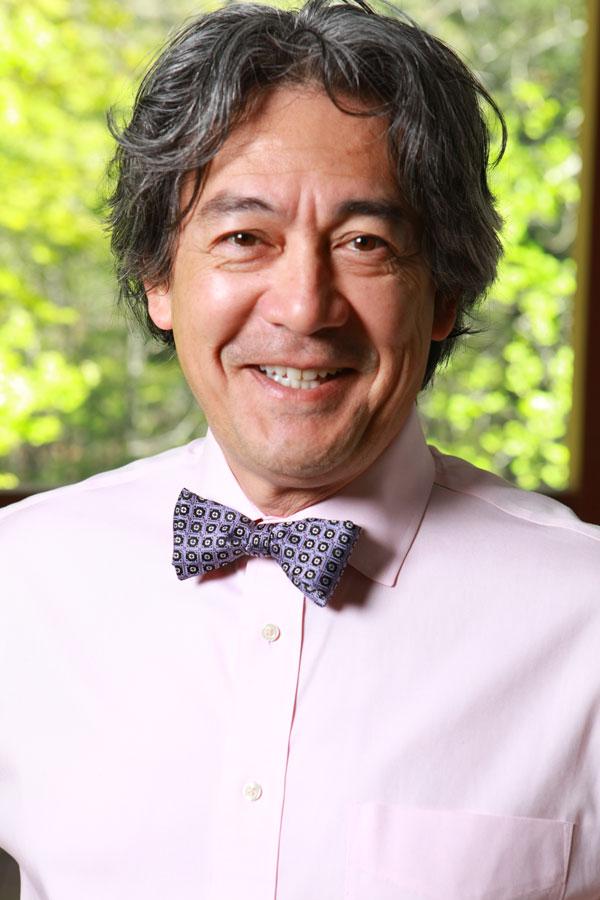 Asheville Dentist - Dr. Pang