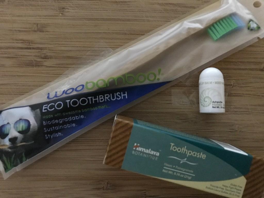 Holistic Teeth Cleaning
