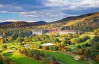 Asheville NC Resorts