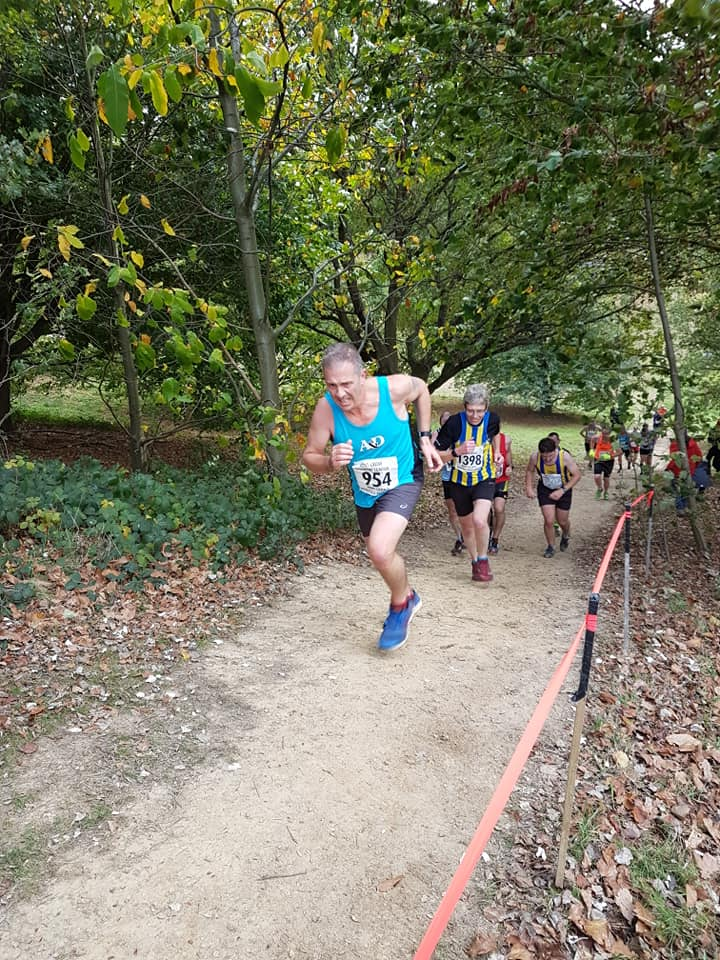 Men XC Mark Attenborough 2