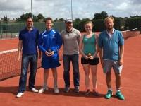 Junior Tennis Finals