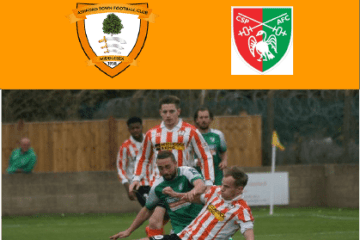 Ashford Town (Middlesex) v Chalfont St Peter, 06/04/18