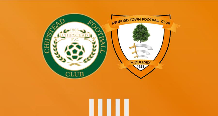 Chipstead FC vs Ashford Town (Middx) FC 15.02.2020