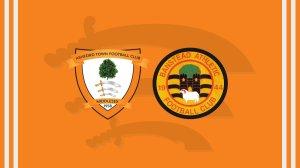 Ashford Town vs Banstead Athletic @ Robert Parker Stadium