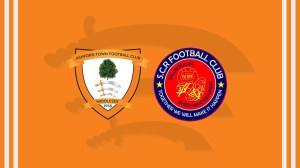 Ashford Town vs Sutton Common Rovers