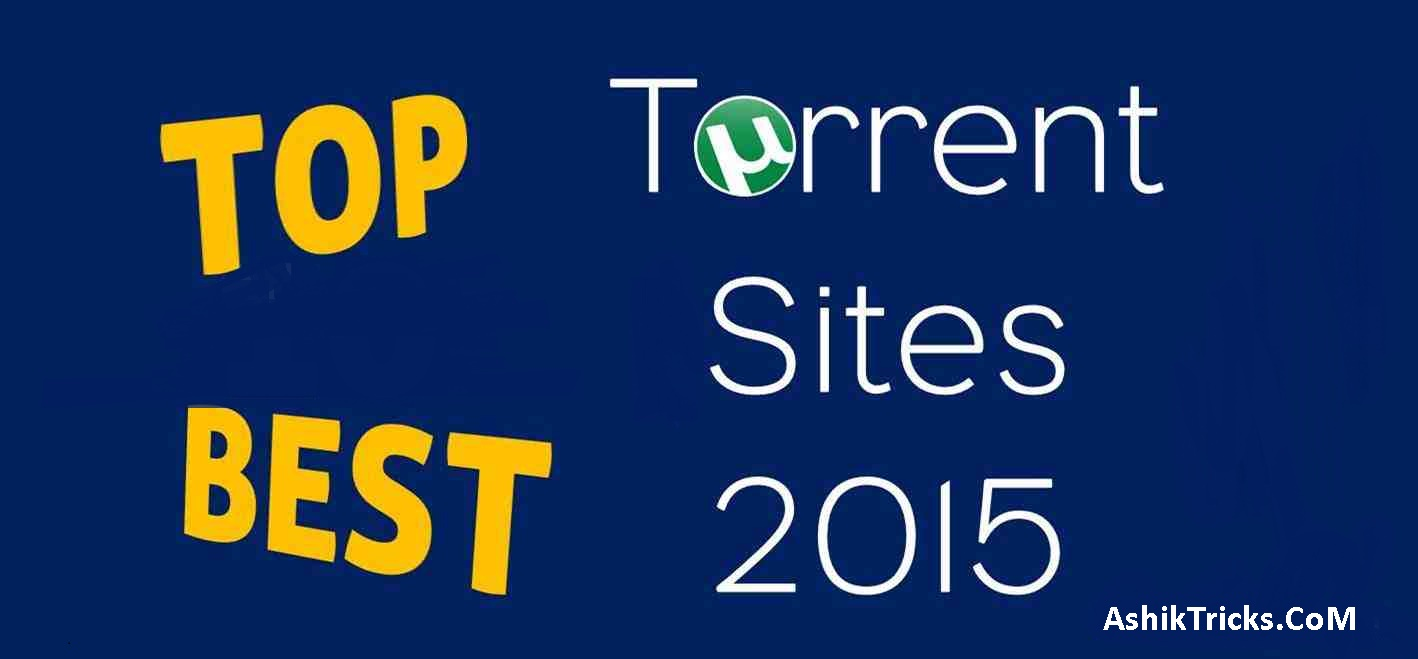 Top 23 Best Torrent Sites (New Torrent Websites) January 2017 -