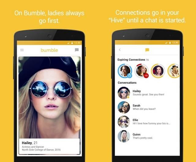 apps like tinder for teens