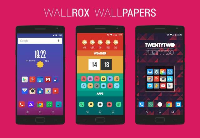 best free wallpaper apps for android