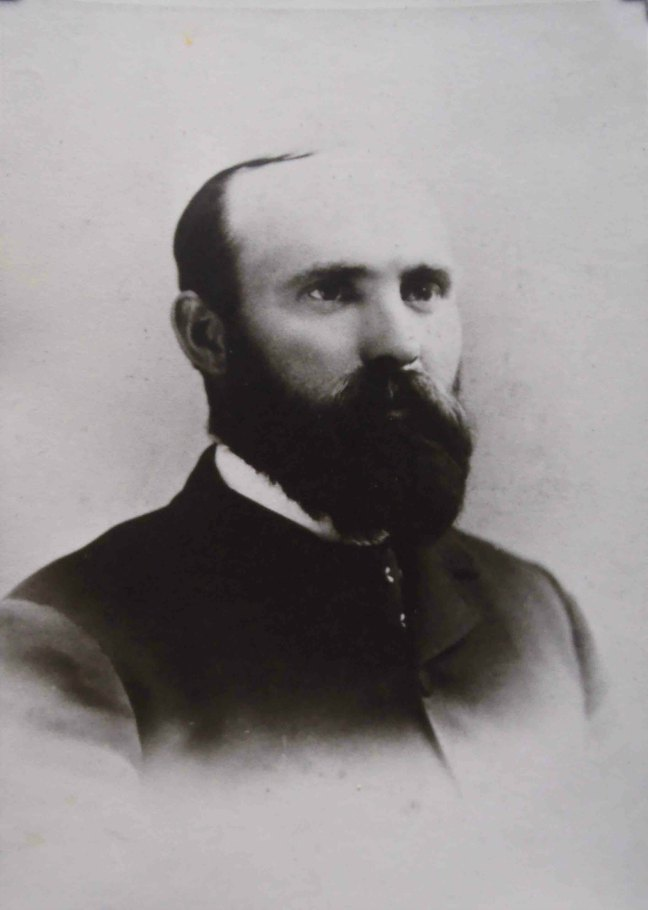 W.B.Carol Novello Westwood, circa 1890