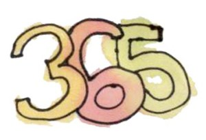 365 (from Creative Fuel by Ashlee Craft)