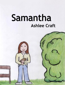 Samantha by Ashlee Craft
