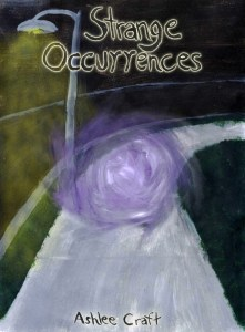 Strange Occurrences by Ashlee Craft - Cover