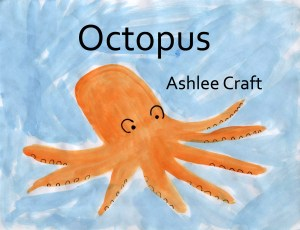 Octopus (Wonderful Wildlife, Book 4) by Ashlee Craft - Cover