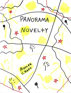 Panorama Novelty by Ashlee Craft - Cover
