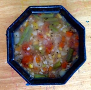 Chicken Noodle Soup - ashleecraft.com