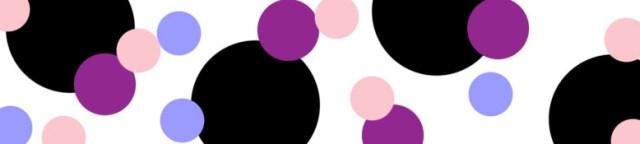 Polka Dot Banner