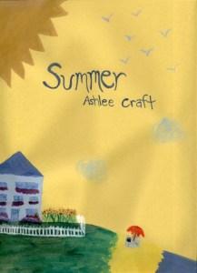 Summer (Four Seasons #4) by Ashlee Craft